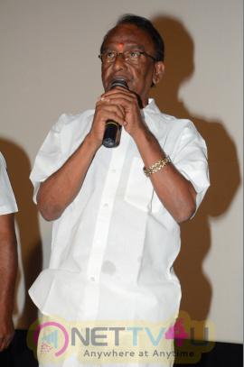 Neerajanam Movie Audio Launch Excellent Pics