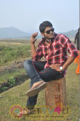 Nenu Seethadevi Telugu Movie Exclusive Photos Telugu Gallery