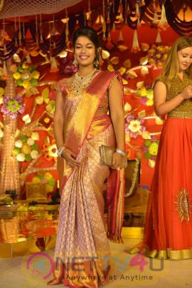 Nimmagadda Prasad Daughter Marriage Photos Telugu Gallery