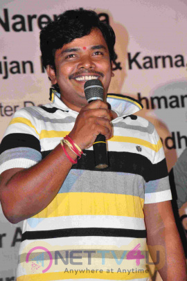 Ninne Chusthu Unna Song Launch Photos Telugu Gallery