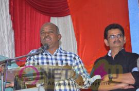 Nanbargal Ani Team Launch Photos & Latest Stills