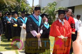 Naresh Doctorate Function Exclusive Stills