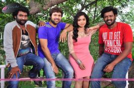 neerajanam movie opening