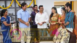 nenu sailaja is an upcoming indian romantic telugu film pictures 27