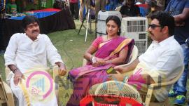 nenu sailaja is an upcoming indian romantic telugu film pictures 29
