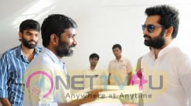 nenu sailaja is an upcoming indian romantic telugu film pictures 30