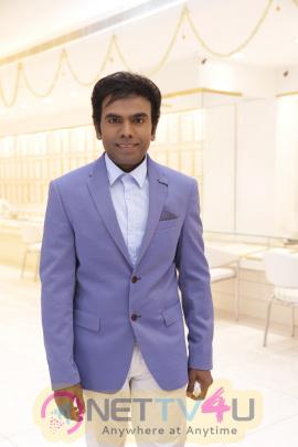 New Saravana Stores Showroom Opening Inauguration Stills Tamil Gallery