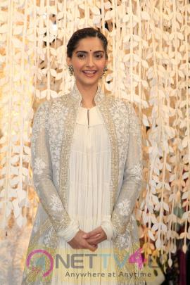 Opening Of Imc Ladies Wing Women Entrepreneur Exhibition By Sonam Kapoor Stills Hindi Gallery