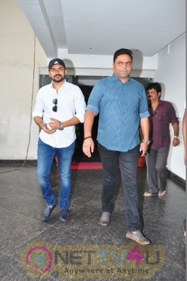 Oopiri Movie Success Meet Photos Telugu Gallery