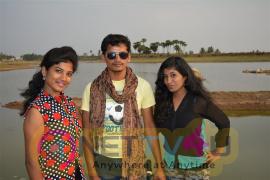 Paramu Tamil Movie Attractive Stills Tamil Gallery