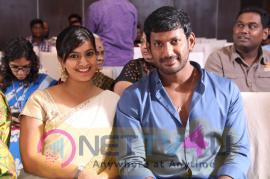 PFCI Annual Meet & Award Ceremony Event Stills Tamil Gallery