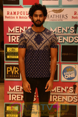 Photos Of Men's Trends 16 Fashion Show Exclusive Stills
