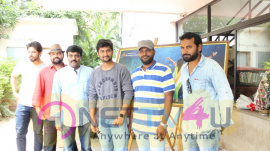 Pichiga Nachav First Look Launch By Nani Stills Telugu Gallery