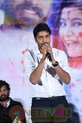 Pilla Rakshasi Movie Music Launch Enticing Photos Telugu Gallery