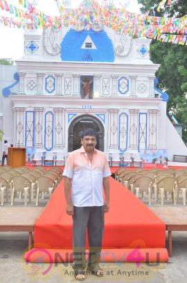 Prakasha Matha Church Pressmeet Latest Stills