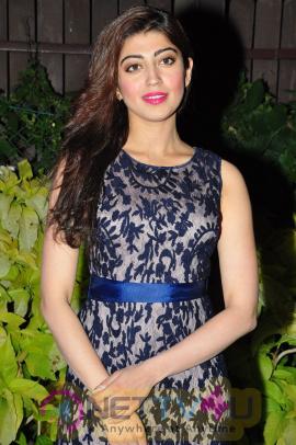 Pranitha Subhash Cute Lovely Stills