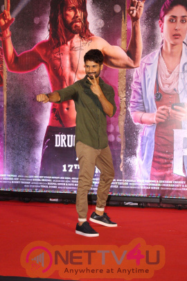 Press Conference Of Team Udta Punjab Exclusive Stills Hindi Gallery