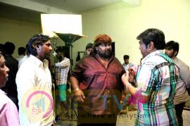 Priyamudan Priya Tamil Movie Stills & Classic Making Photos