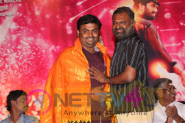 Puyala Kilambi Varrom Movie Audio Launch Photos Tamil Gallery