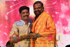 Puyala Kilambi Varrom Movie Audio Launch Photos Tamil Gallery