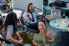 Parineeti Fantastic Trip Down Under Press Release Stills Hindi Gallery