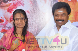 Paruthi Tamil Movie Launch Images