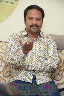 Patnayak Interview Photos & Latest Stills Telugu Gallery