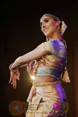 Pernia Qureshi To Promote Classical Dance Through Dance Recitals In Various Cities Tamil Gallery