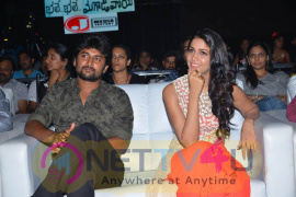 photos of bhale bhale magadivoy movie audio launch  255