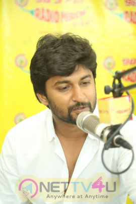 Photos Of Bhale Bhale Song Launch At Radio Mirchi