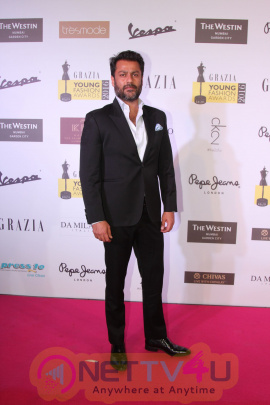 Photos Of Celebrities At The Red Carpet Of 6Th Edition Of The Grazia Young Fashion Awards Held At Westin Mumbai Hindi Ga