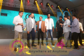 Photos Of Chairman Of The Board 1Crore South Indian Actor Gave Laika Cupaskaran  Tamil Gallery