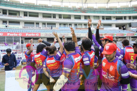 Photos Of Karnataka Bulldozers Vs Bengal Tigers Kannada Gallery