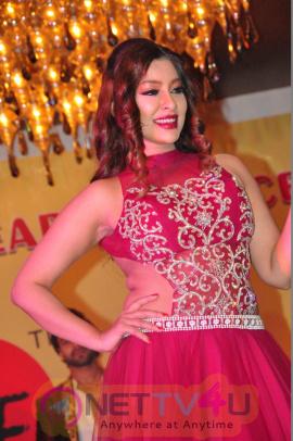 Photos Of Sanket Enterprises 25 Years Celebrations Fashion Show Telugu Gallery