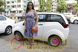 Photos Of Zoya And Dafni PresentWomen On The GoTrends Today Hindi Gallery
