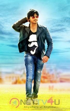 Pidugu Telugu Movie Latest Exclusive Images