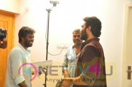 Pistol Tamil Short Film Working Good Looking Stills Tamil Gallery