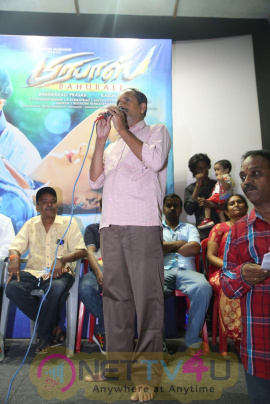 Prabhas Bahubali Movie Audio Launch Latest Stills Tamil Gallery