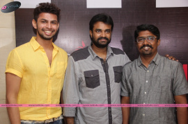 prabhu deva studio presents vinodhan movie   press release and stills