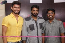Prabhu Deva Studio Presents Vinodhan Movie - Press Release And Stills