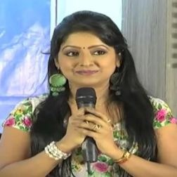 Telugu Actress Pramodini New Photos