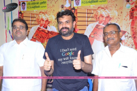 premji amaran s maanga tamil movie press meet stills