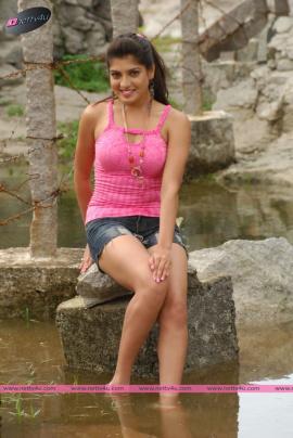 Tollywood Actress Priya Darshini Latest Stills