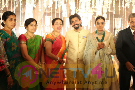 priyanka dutt wedding reception photos 291