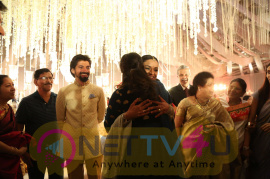 priyanka dutt wedding reception photos 297
