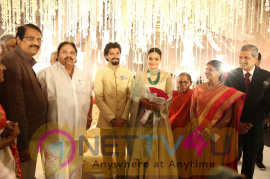 priyanka dutt wedding reception photos 300