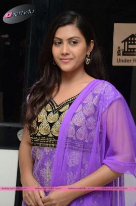 Actress Priyanka Naidu Latest Pictures
