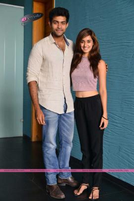 puri jagannadh telugu movie loafer movie launch