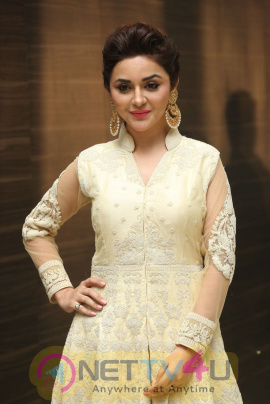 Ragini Nandwani Stylish Stills At Siddhartha Movie Audio Launch