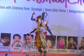 Raindropss Diwali Kondattam Musically With 375 Less Childrens